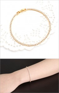 Nice sunset bracelet 14K gf korea model brm001g